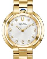 Bulova Watches 97P125