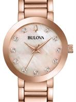 Bulova Watches 97P132