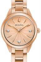 Bulova Watches 97P151