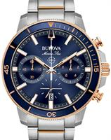 Bulova Watches 98B301