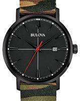 Bulova Watches 98B336
