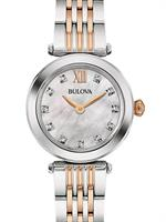 Bulova Watches 98P156