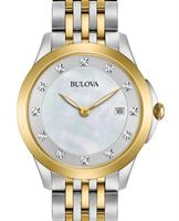 Bulova Watches 98P161