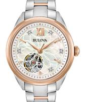 Bulova Watches 98P170
