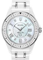 Bulova Watches 98P172