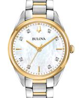 Bulova Watches 98P184