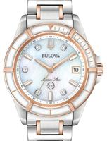 Bulova Watches 98P187