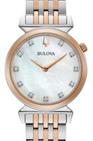 Bulova Watches 98P192
