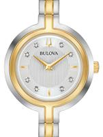 Bulova Watches 98P193