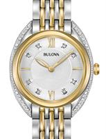 Bulova Watches 98R229
