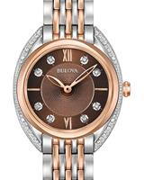 Bulova Watches 98R230