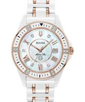 Bulova Watches 98R241