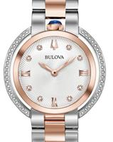 Bulova Watches 98R247