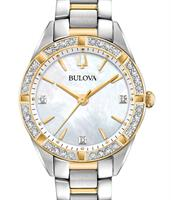 Bulova Watches 98R263