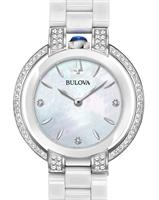 Bulova Watches 98R265