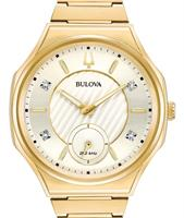 Bulova Watches 97P136