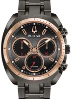 Bulova Watches 98A158