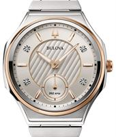 Bulova Watches 98P182