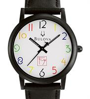 Bulova Watches 98A103
