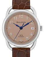 Bulova Watches 96M154