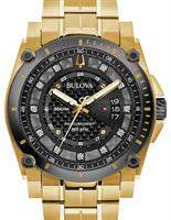Bulova Watches 98D156