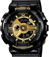 Casio Watches BA110-1ACR