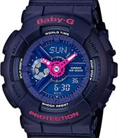 Casio Watches BA110PP-2ACR