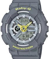 Casio Watches BA110PP-8ACR