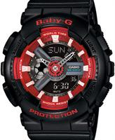 Casio Watches BA110SN-1ACR