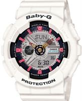 Casio Watches BA110SN-7A