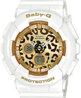 Casio Watches BA120LP-7A2CR