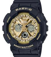 Casio Watches BA130-1A3