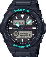 Casio Watches BAX100-1A