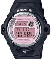 Casio Watches BG-169M-1