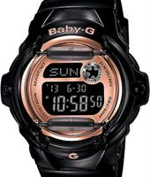 Casio Watches BG169G-1