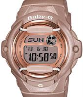 Casio Watches BG169G-4