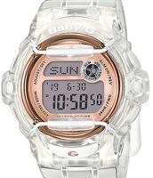 Casio Watches BG169G-7B