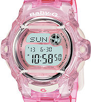 Casio Watches BG169R-4