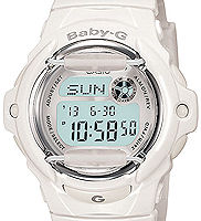 Casio Watches BG169R-7A