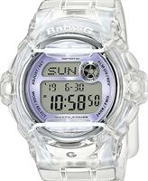 Casio Watches BG169R-7E