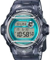 Casio Watches BG169R-8BCR