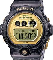 Casio Watches BG6901-8