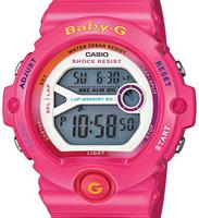 Casio Watches BG6903-4BCR