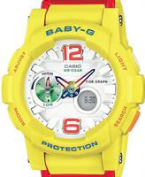 Casio Watches BGA180-9B