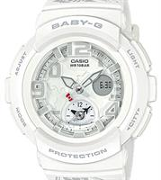 Casio Watches BGA-190KT-7B