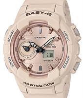 Casio Watches BGA-230SA-4A