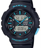 Casio Watches BGA240-1A3