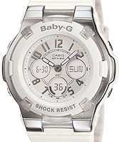 Casio Watches BGA110-7B