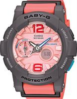 Casio Watches BGA180-4B2CR