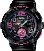 Casio Watches BGA190-1B